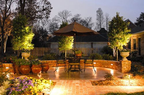 Landscaping Baton Rouge Landscaping Network