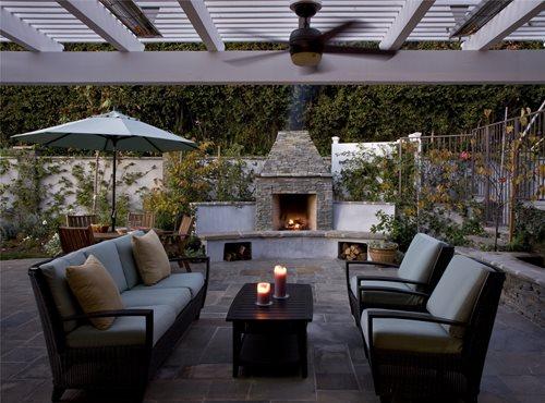 Backyards Design