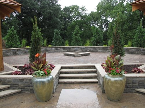 landscaping quad cities landscaping network