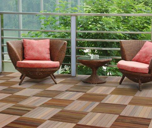 Deck Tiles Landscaping Network