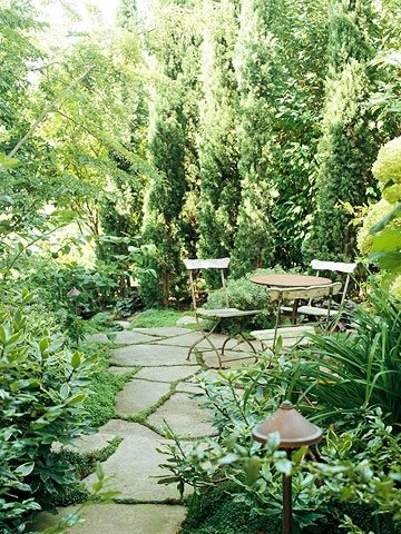 small backyard design landscaping network