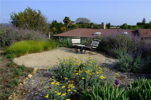 Sustainable Backyard Garden : Sustainable Landscaping Practices & Principles  Landscaping Network