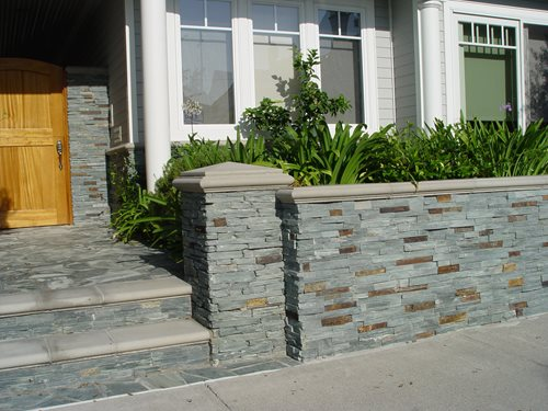 Rich U0027s Outdoor Furniture Retaining Wall Cost Per Foot