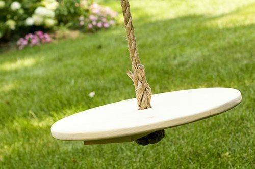Custom Wooden Tree Swings Landscaping Network