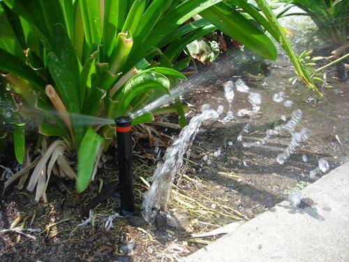 Sprinkler Repair Amp Maintenance Landscaping Network