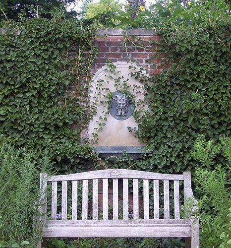Garden Antique Decorating Landscaping Network