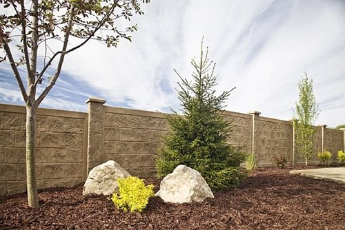 The Home of Concrete Fence Panels - Perfect Panels
