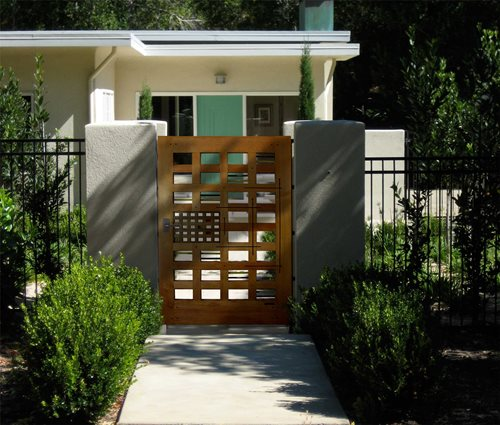 Home Design Gate Ideas: Landscaping Network