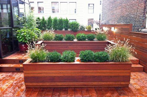 New York Rooftop Gardens - Landscaping Network