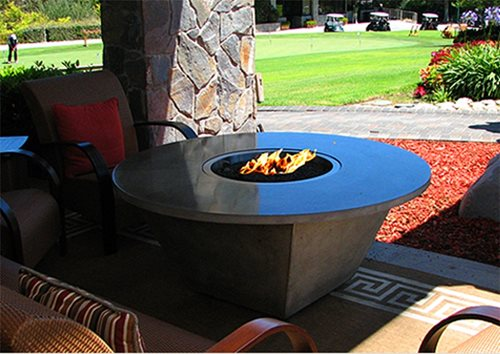 Propane Fire Pits Landscaping Network