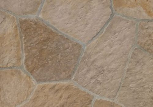 Types Of Sandstone : Compare flagstone types landscaping network