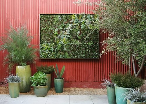 Garden Design Garden Design with Small Patio Gardens on Pinterest