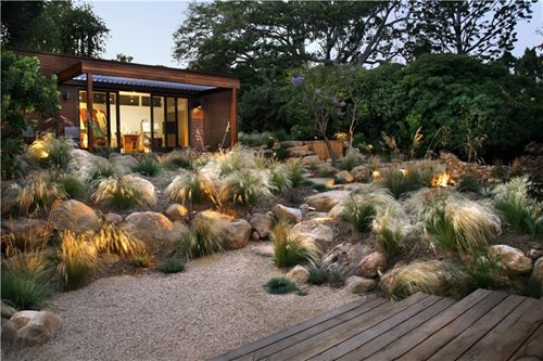 2011 Sunset Dream Garden Awards Landscaping Network