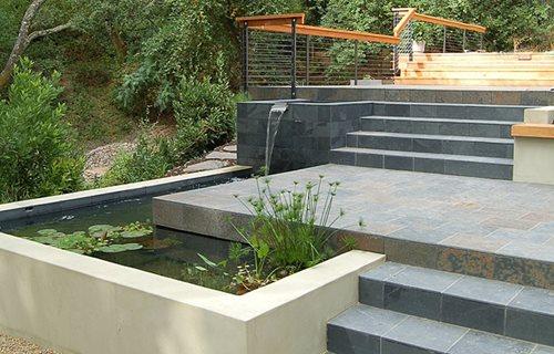 Garden Design Landscape Architecture : Residential landscape design architects landscaping network