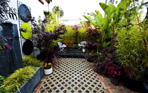 Landscape design los angeles landscaping network for Garden design los angeles