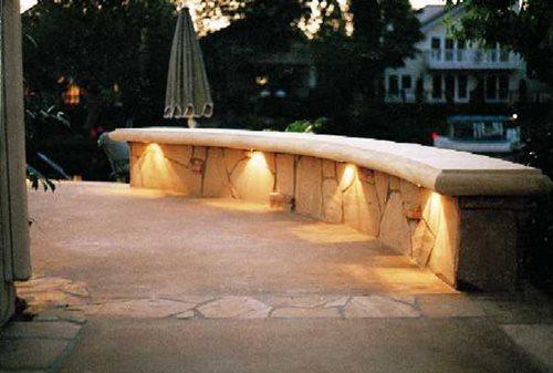 Landscape Lighting Installation Landscaping Network