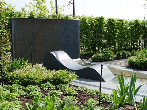 Backyard Privacy Ideas With Plants : Ideas for creating backyard & front yard privacy
