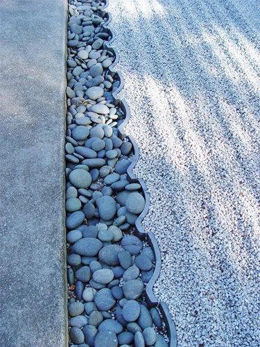 Decorative Pebbles For Landscaping : Decorative landscape gravel landscaping network