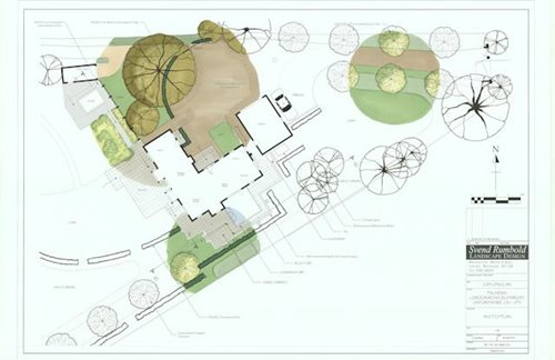 Oblong Garden Design Landscaping - Native Garden Design. Native Garden Design - blogger - garden design and landscaping