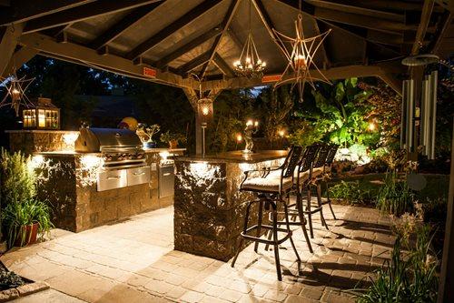 st louis backyard overhaul landscaping network. Black Bedroom Furniture Sets. Home Design Ideas