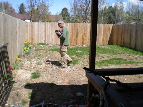 How a small backyard in Boise was maximized for entertaining and ...