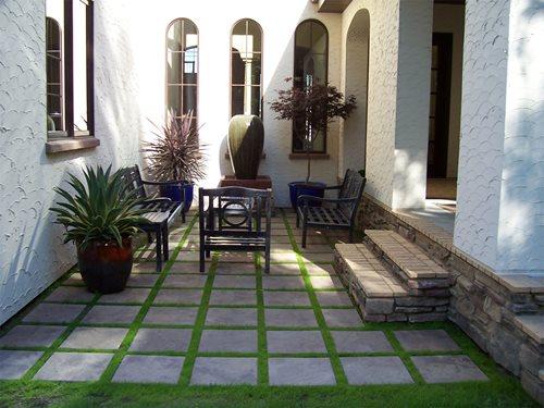 Spanish Landscape Design Landscaping Network