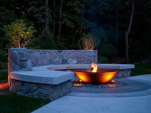 patio design basics