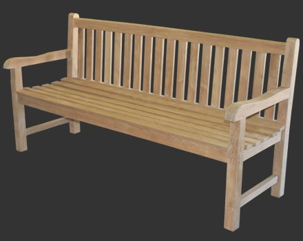 teak benches - Teak Bench