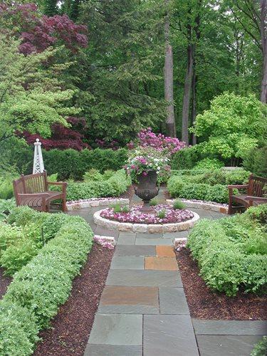 Scapings Landscaping walkway ideas