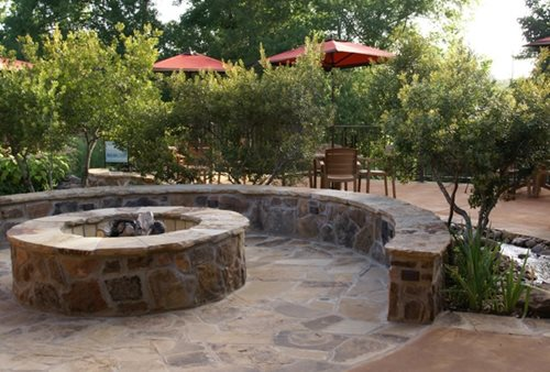 Dallas Landscape Design Landscaping Network