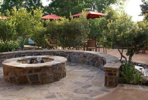 Dallas Landscape Design Landscaping Network