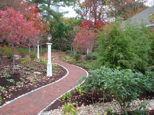 Garden Path & Walkway Ideas - Landscaping Network