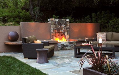 California Landscaping Ideas garden design: garden design with northern california landscaping
