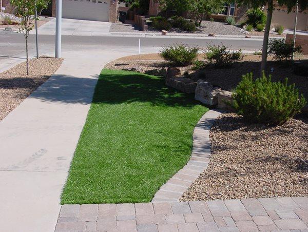 Artificial Lawn WaterQuest, Inc. Albuquerque, NM