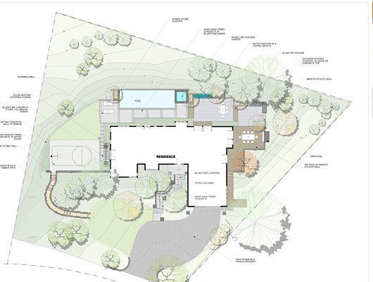 Huettl Landscape Architecture Walnut Creek, CA