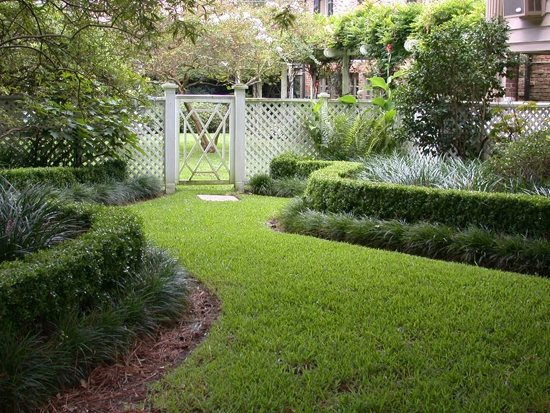 backyard landscaping jefferson la photo gallery