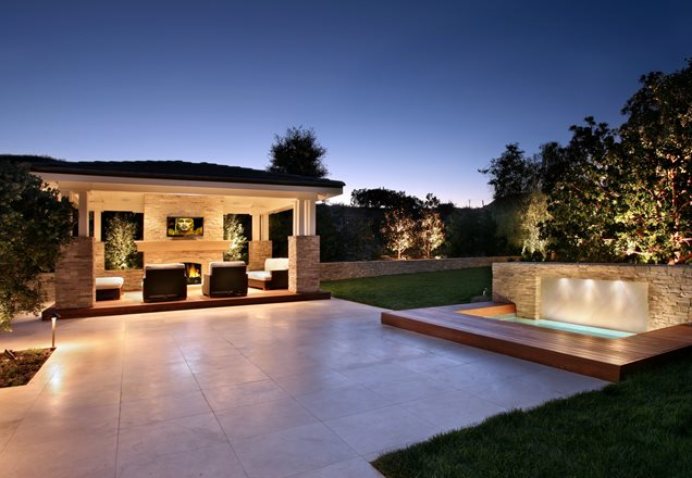 Backyard Landscaping  Newport Beach, CA  Photo Gallery  Landscaping
