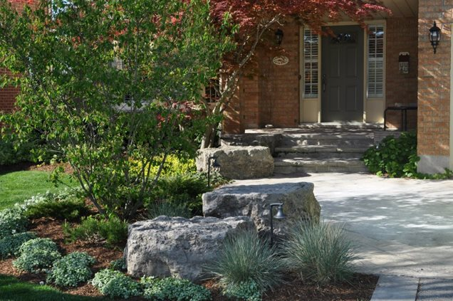 Boulder Puslinch ON Photo Gallery Landscaping Network