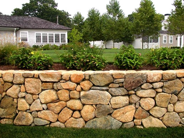 ... WallCountry Landscape DesignJoyce Landscaping Inc.Marstons Mills, MA