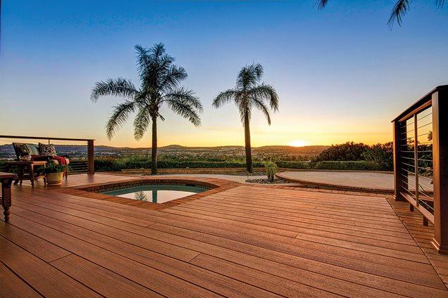 deck design wilmington oh photo gallery landscaping network. Black Bedroom Furniture Sets. Home Design Ideas