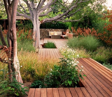 Deck Design Los Angeles CA Photo Gallery