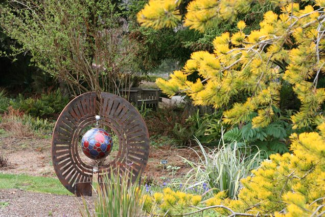 Landscape Garden Art : Decor and accessory arcata ca photo gallery