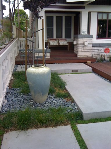 Front yard landscaping ideas water fountain pdf for Front yard garden designs with water feature