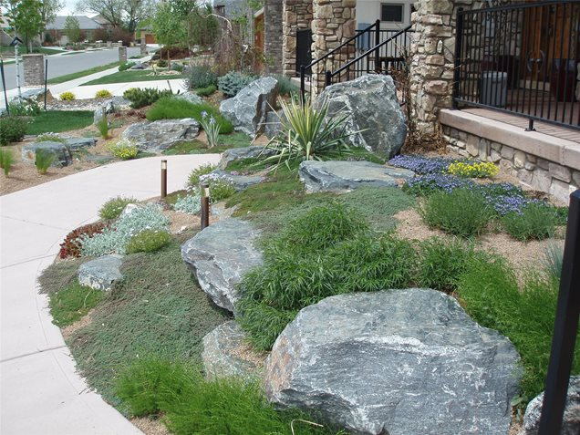 Custom landscape guide Free landscaping designs vegetable