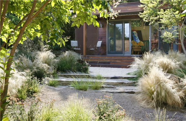 Garden Design Santa Barbara CA Photo Gallery