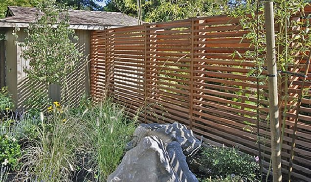 Fabulous Modern Fence Design 636 x 372 · 119 kB · jpeg