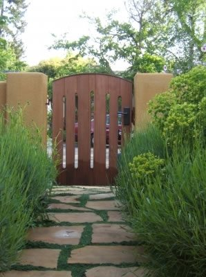 gates and fencing san francisco ca photo gallery landscaping