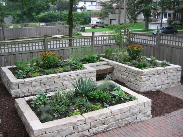Midwest Landscaping Eden Prairie MN Photo Gallery