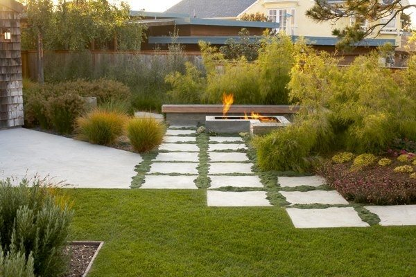 Modern Landscaping - Los Osos, CA - Photo Gallery - Landscaping ...