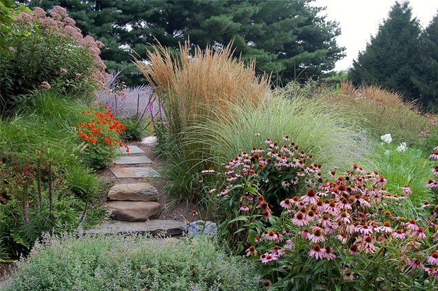 Landscaping Ideas For Front Of House In Northeast : Landscaping ideas front yard northeast
